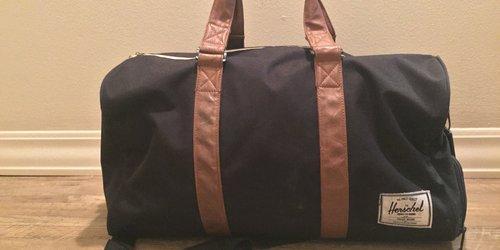 Herschel Weekender Bag