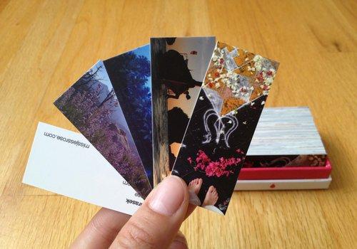 jessica mini cards