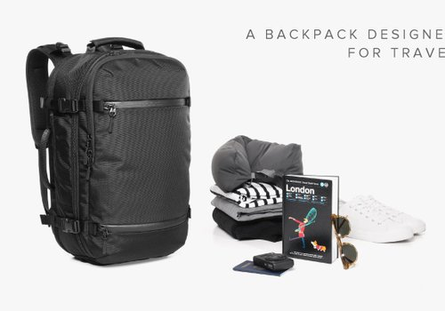 Aer Carry On Backpack