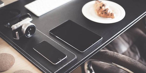 iPhone iPad Camera