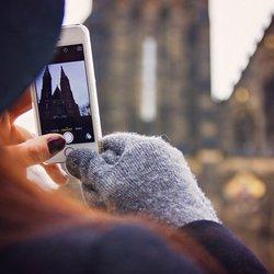 Notre Dame Travel