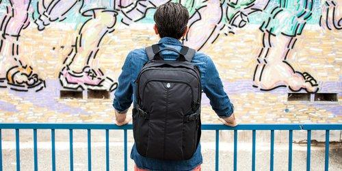 Tortuga Backpack