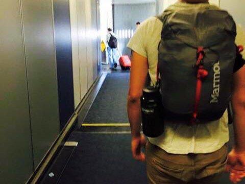 Tylers Backpack
